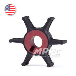 Chrysler / Force Outboard Impeller 47-F436065-2