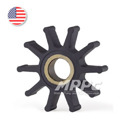 Chrysler / Force Outboard Impeller 47-F40065-2