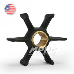 Johnson / Evinrude Outboard Impeller 389589 777129