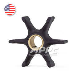 Johnson / Evinrude Outboard Impeller 382547 765431 777824