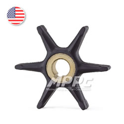 Johnson / Evinrude Outboard Impeller 375638 775518