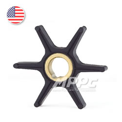 Mercury / Mariner / Mercruiser Outboard Impeller 47-85089-3