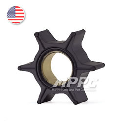 Mercury / Mariner / Mercruiser Outboard Impeller 47-89983