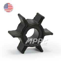 Nissan / Tohatsu Outboard Impeller 369-65021-1