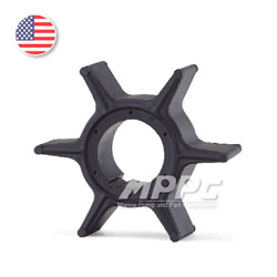 Nissan / Tohatsu Outboard Impeller 3C8-65021-2