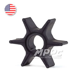 Nissan / Tohatsu Outboard Impeller 353-65021-0