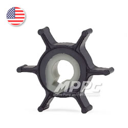 Yamaha Outboard Impeller 646-44352-01