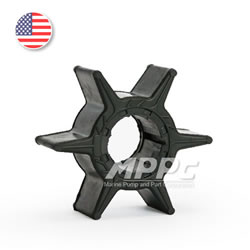 Yamaha Outboard Impeller 697-44352-00