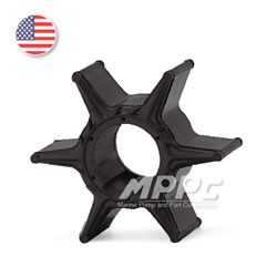 Yamaha Outboard Impeller 688-44352-03