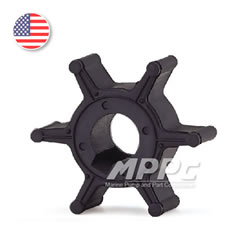 Yamaha Outboard Impeller 6L5-44352-00