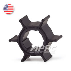 Yamaha Outboard Impeller 655-44352-09