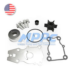 Yamaha Water Pump Repair Kit 66T-W0078-00