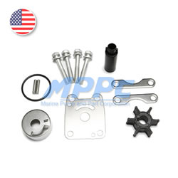 Yamaha Water Pump Repair Kit 6L5-W0078-00