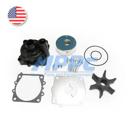 Yamaha Water Pump Repair Kit 61A-W0078-A2-A3