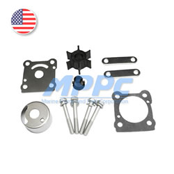 Yamaha Water Pump Repair Kit 6G1-W0078-A1